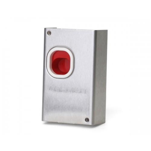Двуполюсен метален паник бутон 269R