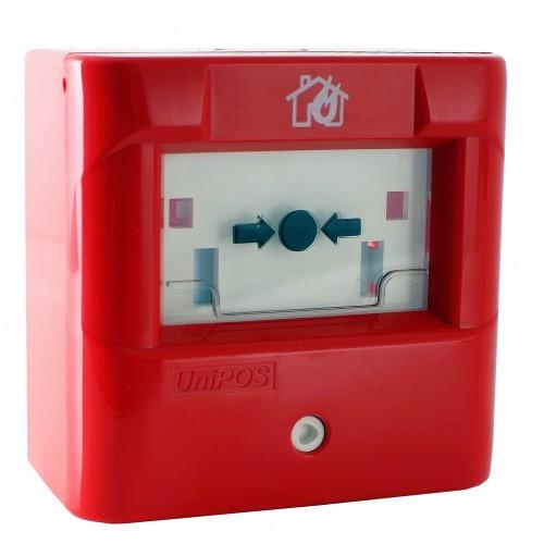 Пожароизвестител ръчен 3050