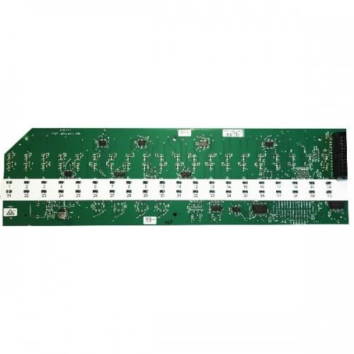 40 зонов LED индикаторен панел за DXc1/2/4
