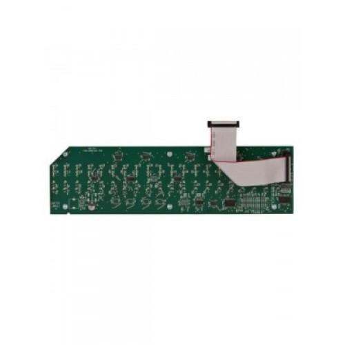 80 зонов LED индикаторен панел за DXc1/2/4