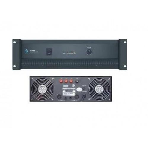 1 канален усилвател 1000W AP-3000