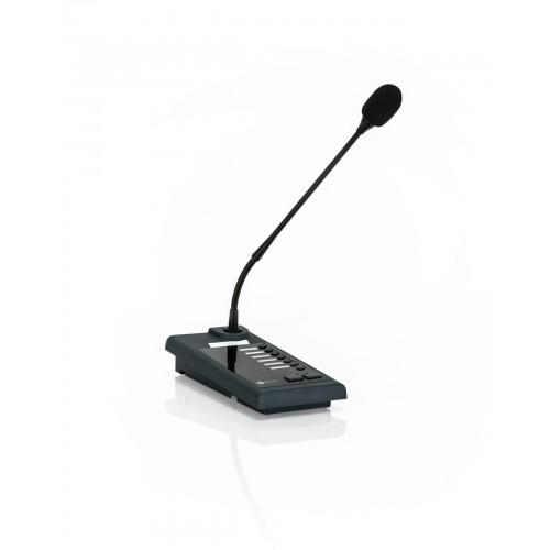 Paging конзола – микрофон BM 2006
