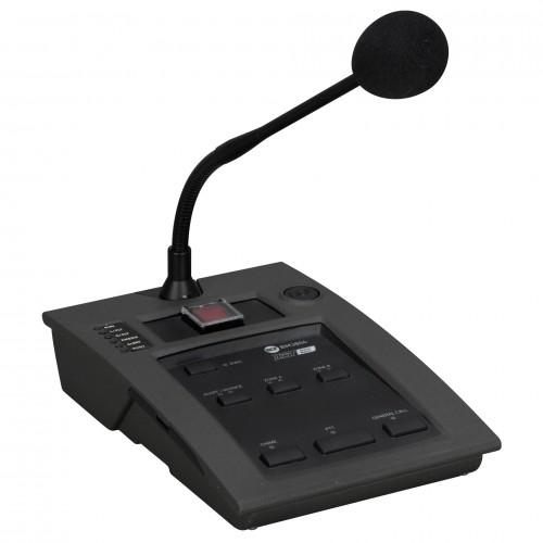 Дву-зонов микрофон BM3804
