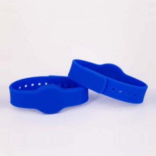 Безконтактна RFID силиконова гривна 125Khz