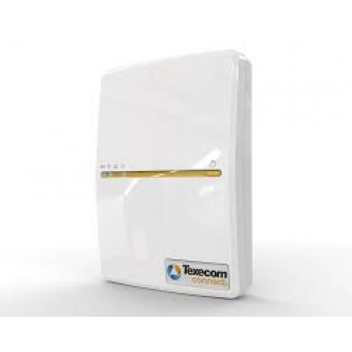 TCP/IP/WiFi модул CEL-0001