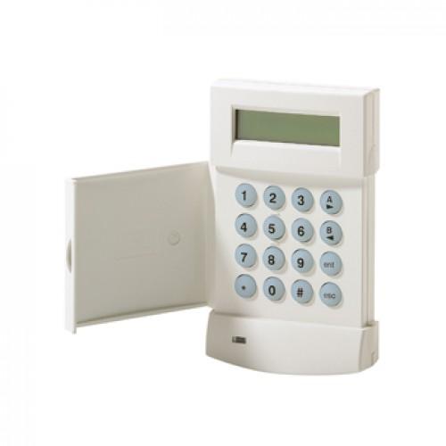 LCD клавиатура GALAXY MK7 Keyprox CP038-01