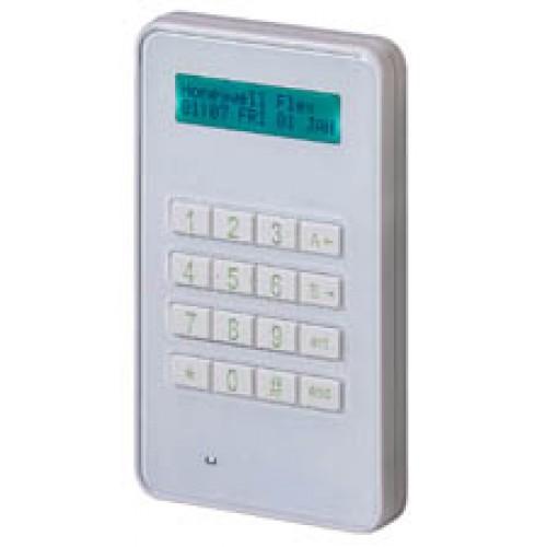LCD клавиатура GALAXY MK8 Keyprox CP051-00-01