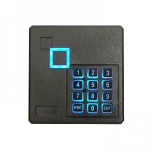 Самостоятелен контролер с вграден RFID 13.56MHz четец CV-SCD-M03A