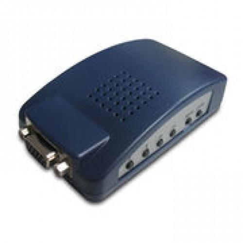 Конвертор VGA към AV CV-VC2001