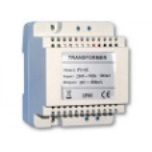Захранващ блок 12V30W DR-30-12