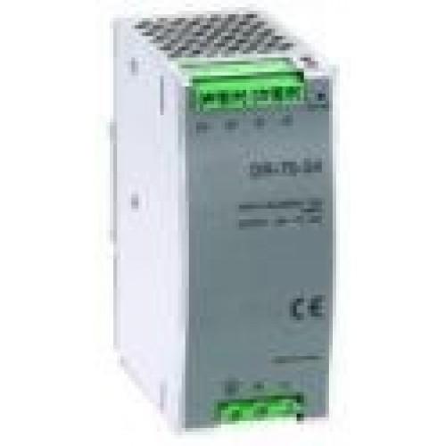 Захранващ блок 12V75W DR-75-12
