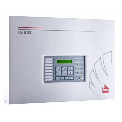 Контролен панел 2 зони FS 5100