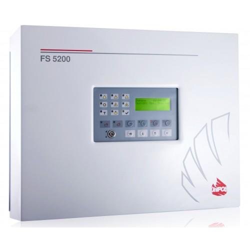 Контролен панел 8 зони FS 5200