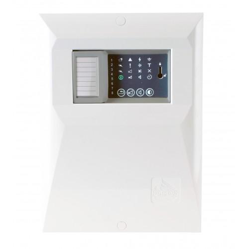 Контролен панел 4 зони FS4000/4