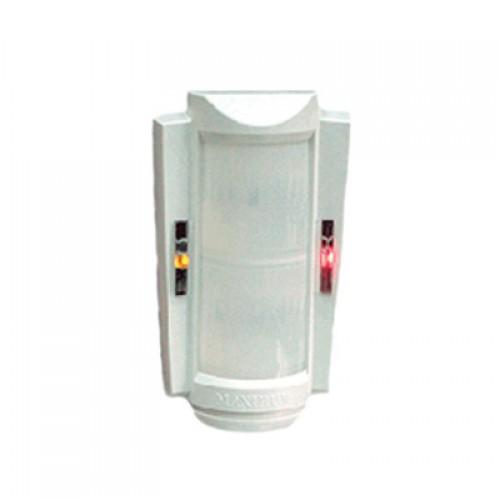 Комбиниран детектор PIR/MW GUARD-AV
