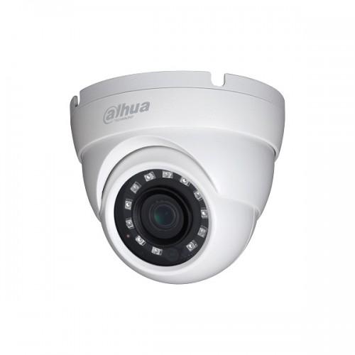Камера Eyeball HDCVI 2MP, 2.8mm, IR 30m HAC-HDW1230M-0280B