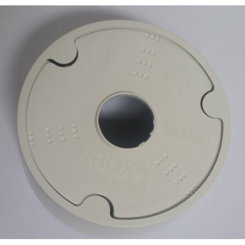Съединение за куполни камери KK-Box