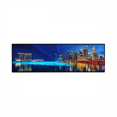 "37"" Ultr-wide DIGITAL SIGNAGE HD дисплей LDH37-SAI100"