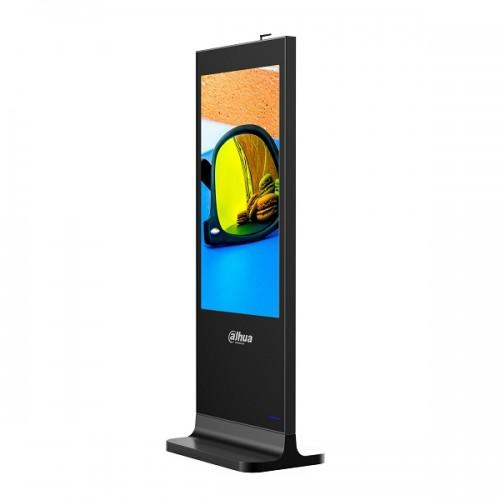 """43"""" DIGITAL SIGNAGE FULL HD дисплей за рекламни и информационни приложения"""