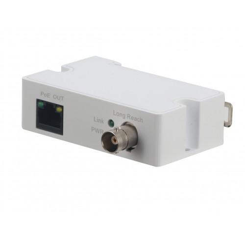 ePOE/POE пасивен трансмитер LR1002-1ЕТ