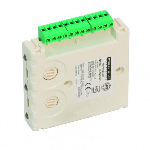 Адресируем I/O модул MI/D2ICMO