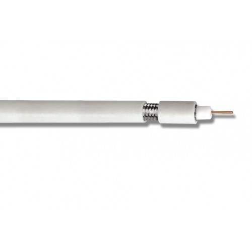 Коаксиален кабел 305m ролка MicroRG59