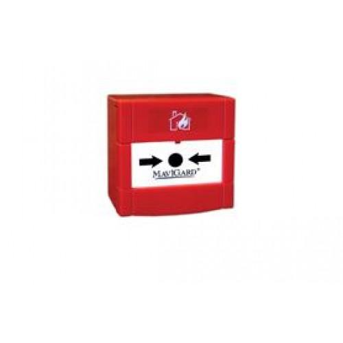 Пожароизвестител ръчен MG-5120 / ML-2710