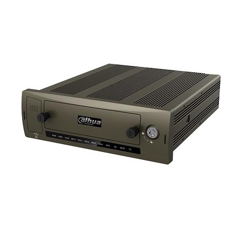 Мрежов видеорекордер 4ch мобилен , PoE MNVR1104-GFW
