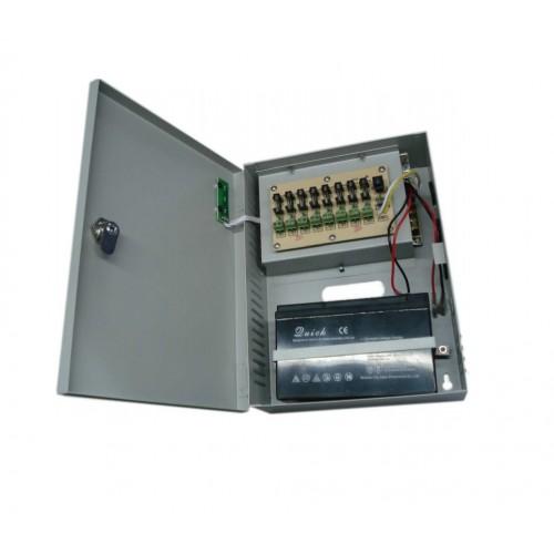 Захранващ блок с UPS функция MPS-UPS060-4C
