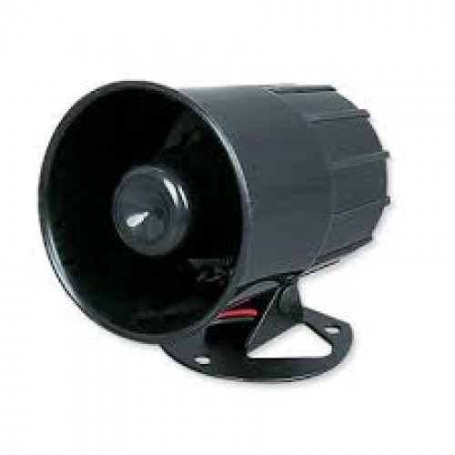 Сирена за алармена система NS-01