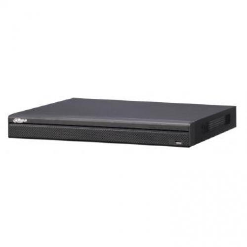 16 канален 4K мрежов рекордер NVR4216-4KS2