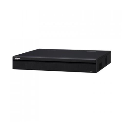 8 канален мрежов рекордер NVR5208-4KS2