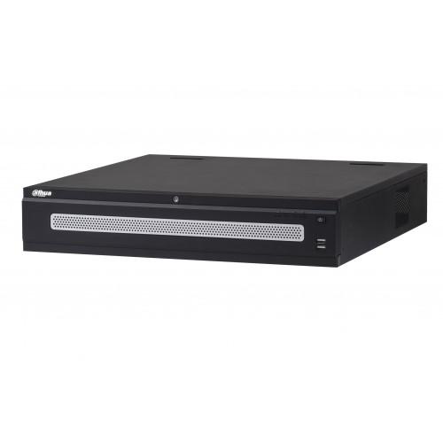 64 канален мрежов рекордер NVR608-64-4KS2