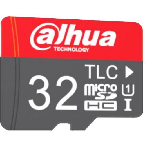 MicroSD карта 32GB PFM111