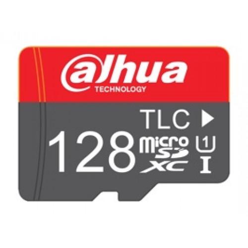 MicroSD карта 128GB PFM113