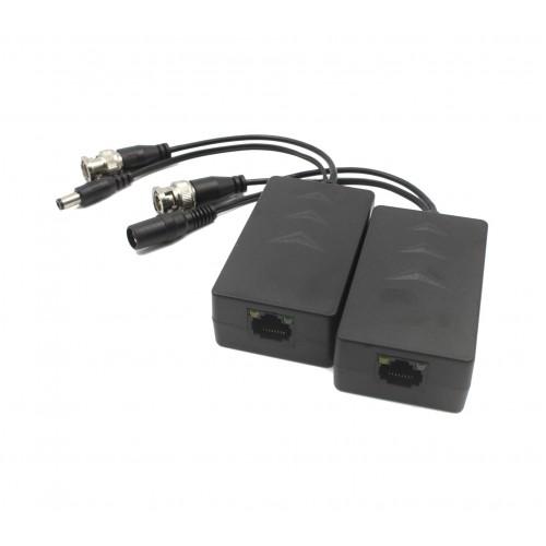 Преобразувател за пренос HDCVI PFM801-4MP
