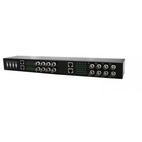 16-канален преобразувател PFM809-4MP