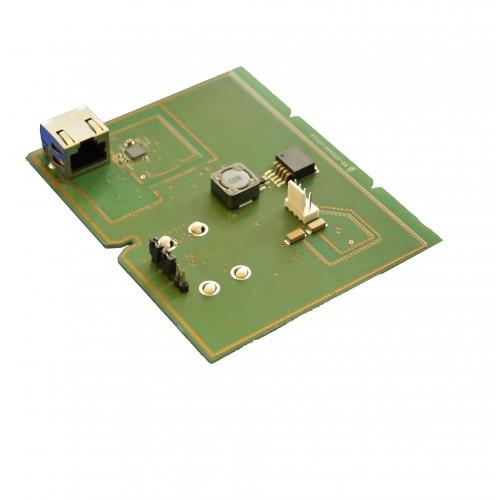 Ethernet модул PRO E-IPM