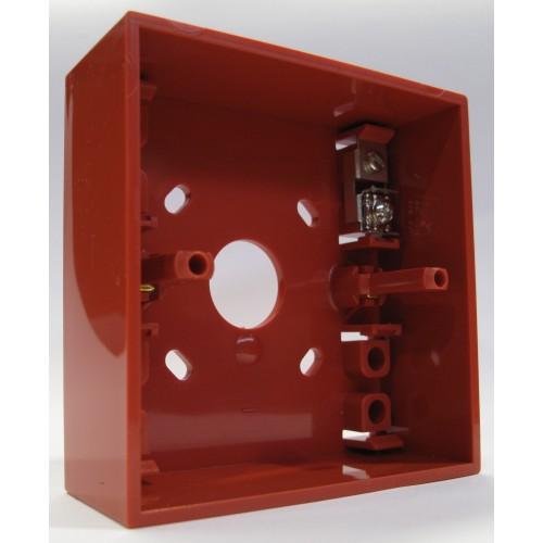 Кутия за ръчен пожароизвестител PS031W