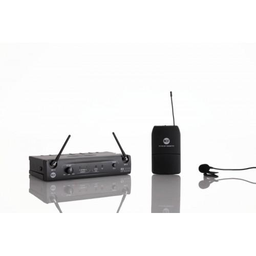 Безжичен UHF микрофон PX 2106