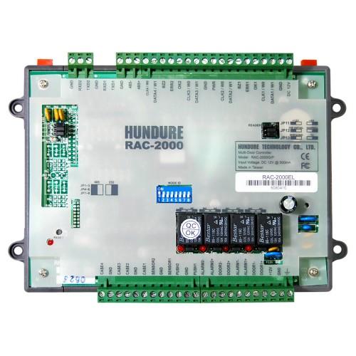 Kонтролер за две врати RAC-2000G