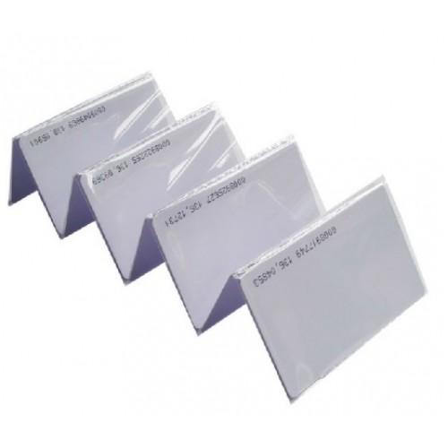 Тънка RFID безконтактна карта 125КHz