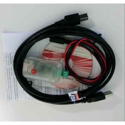 Конвертор RS-485 към USB RS-BL