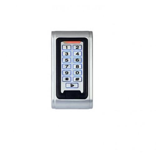 Самостоятелен водо и вандалоустойчив контролер RFID 13.56MHz S601