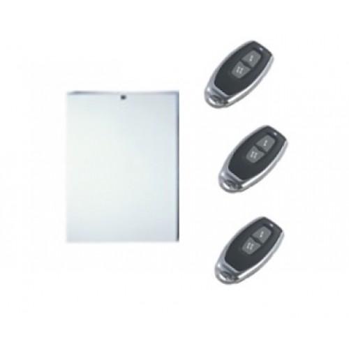 Алармена система за жилище, малък офис или гараж T-SEC 01 / KIT 1