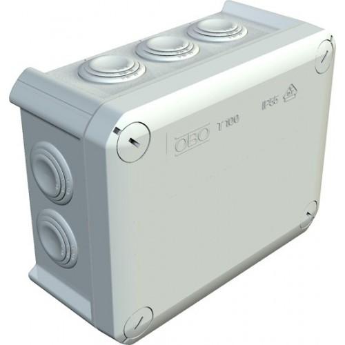 UV защитена разклонителна кутия T100