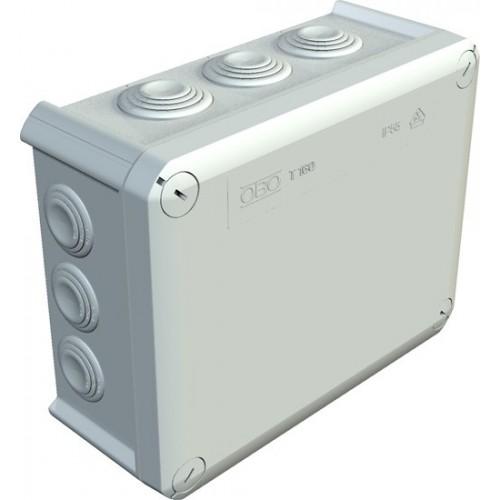 UV защитена разклонителна кутия T160