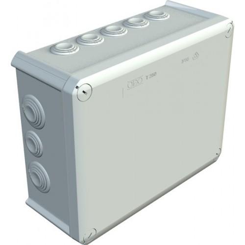 UV защитена разклонителна кутия T250