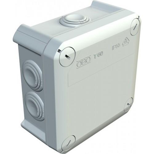 UV защитена разклонителна кутия T60