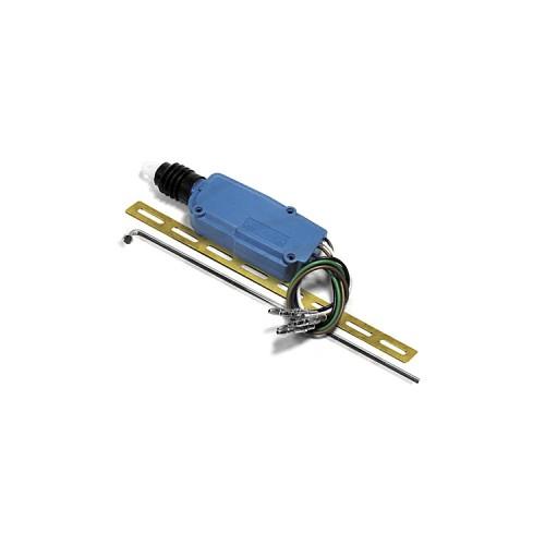 Двигател за централно заключване TWA05Amp